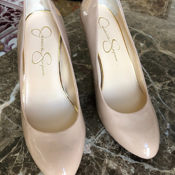 6f70808a7df1 Jessica Simpson Shoes - Jessica Simpson Malia Women Closed Toe Dress Heels